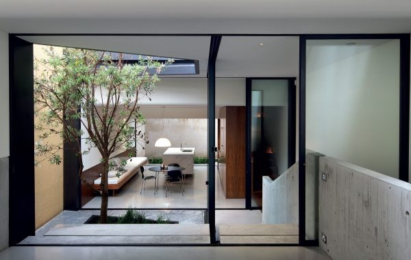 Bespoke-roof-lights-600x380 Indoor Skylights: 37 Beautiful Examples To Tempt You To Have One For Yourself