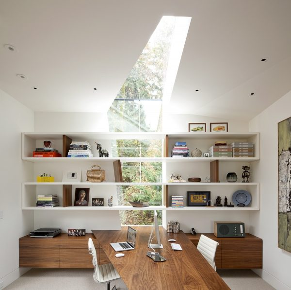 Bespoke-skylight-design-600x597 Indoor Skylights: 37 Beautiful Examples To Tempt You To Have One For Yourself