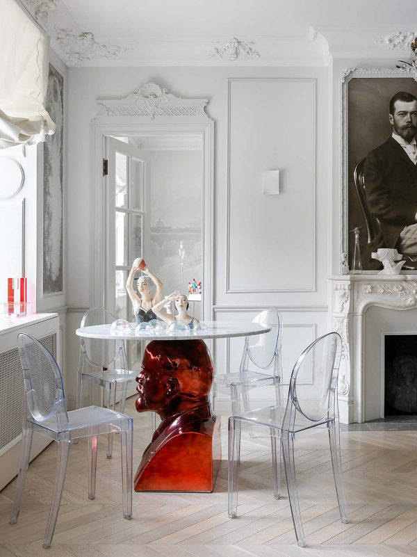Casper-dining-chairs-600x801 Home Of Surreal Interiors & Modern Empire Style Upholstery in Victoria