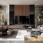 51 Beautiful Living Rooms With Irresistible Modern Appeal