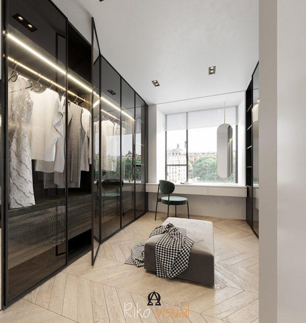 3 Home Interiors With Modern Elegance - Autocad Design Pro