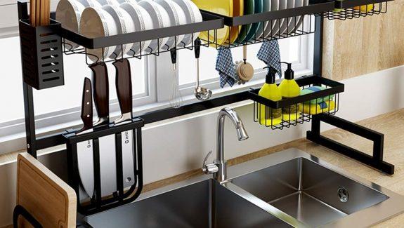 25 White And Wood Kitchen Ideas