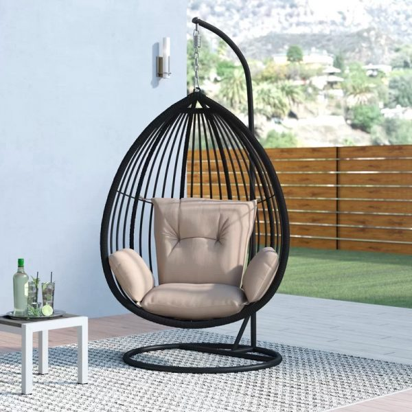 43 Hanging Chairs And Seats To Get You In The Swing Of Spring Free Autocad Blocks Drawings Download Center