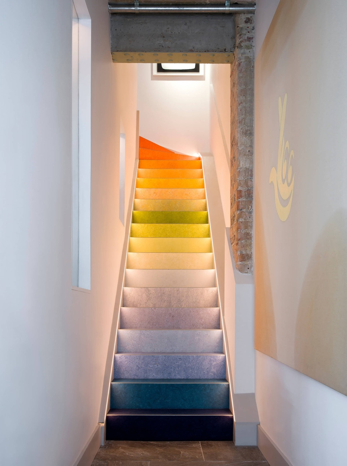 51 Stunning Staircase Design Ideas | Stair Room Front Design | 3Rd Floor | Residential | 100 Sq Meter House | Hall | Small Space