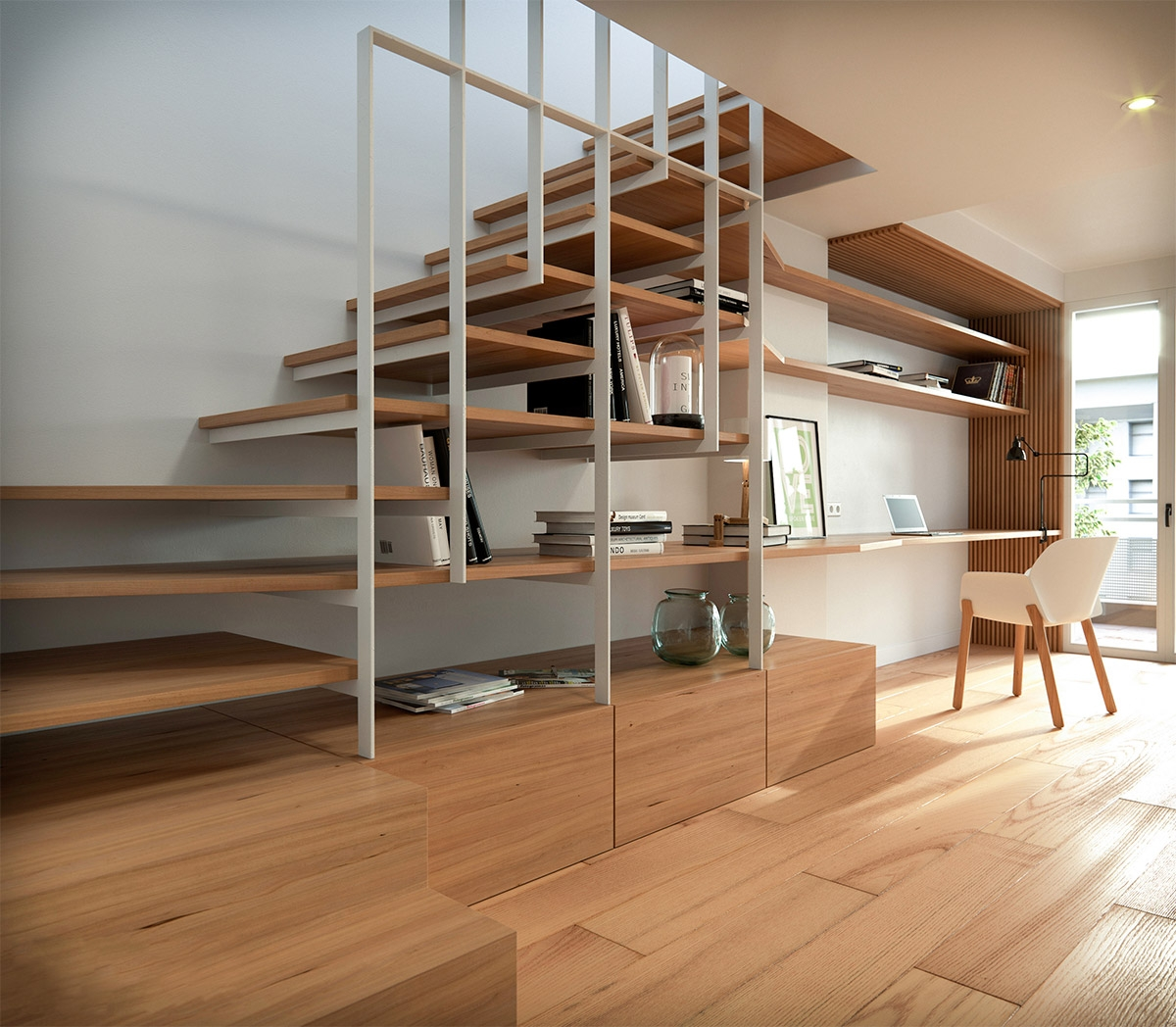 51 Stunning Staircase Design Ideas | Style Of Stairs Inside House | Outside India House | Spiral | Design | Mansion | Historic House