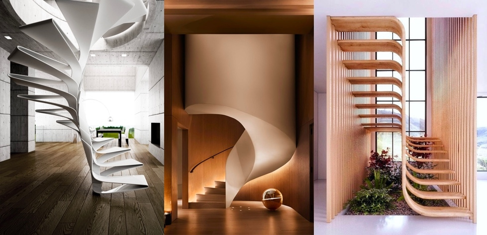 51 Stunning Staircase Design Ideas | Front Stairs Designs With Landings | 3 Step Stair | Outdoor | Granite | Small Space | Front Yard Stair