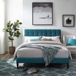 41 Tufted Headboards That Will Instantly Infuse Your Bedroom With Designer Style