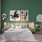 51 Green Bedrooms With Tips And Accessories To Help You
