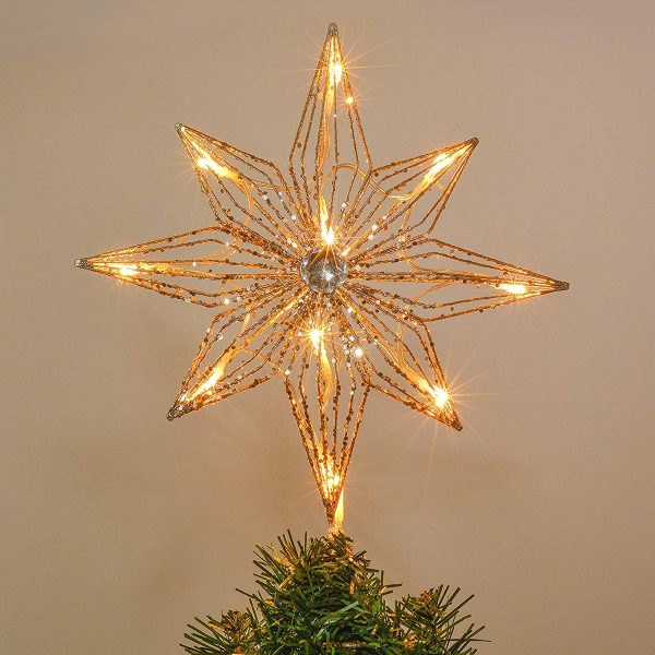 51 Christmas Tree Topper Ideas To Crown Your Festive Decor Free Cad Download World Download Cad Drawings