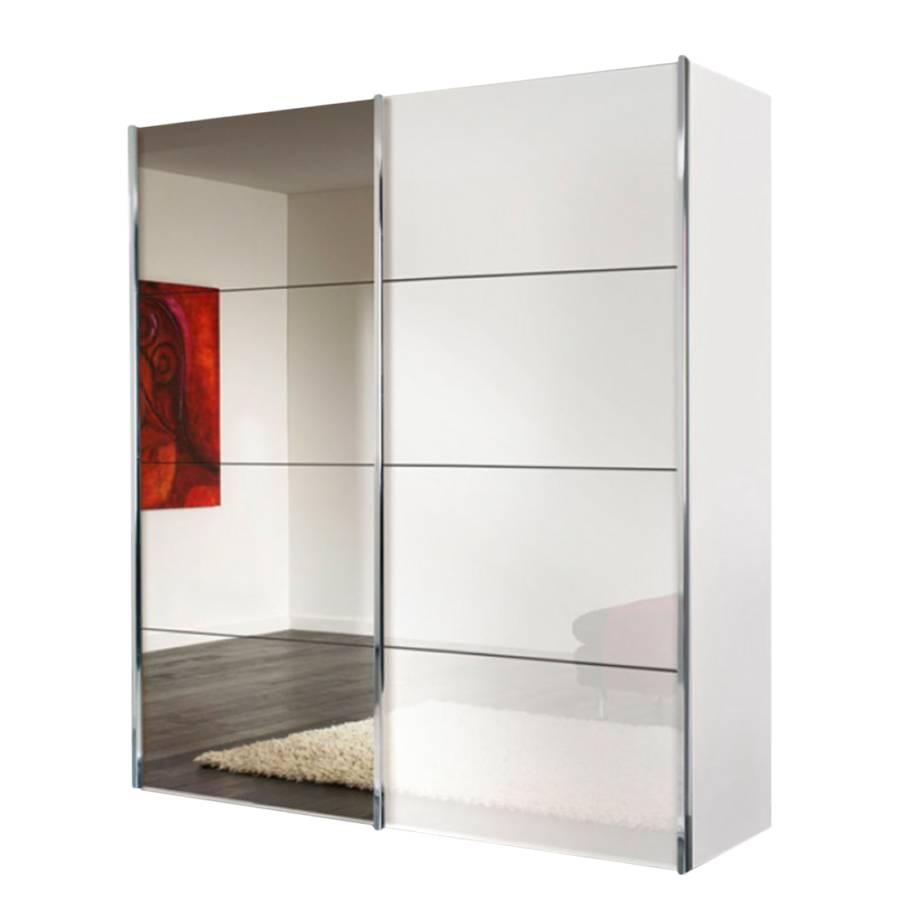 Armoire Coulissante Miroir