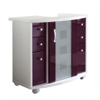 Jetzt bei Home24 Waschbeckenunterschrank von Aqua Suite ...