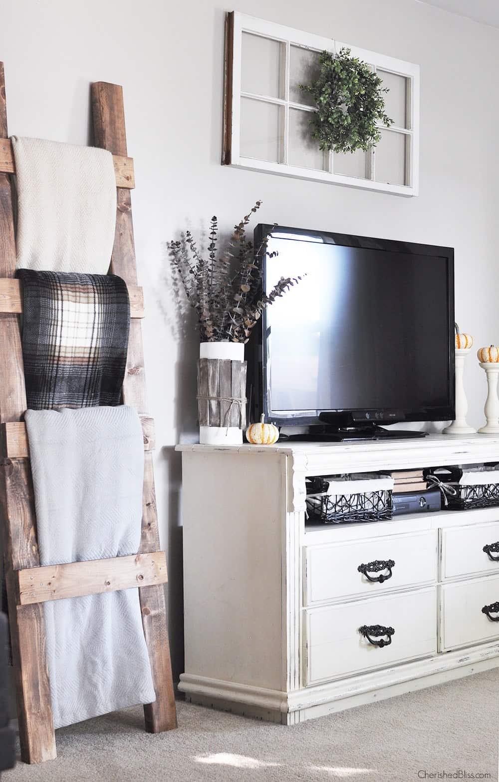 27 Rustic Farmhouse Living Room Decor Ideas For The Home