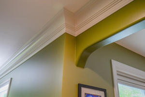 2019 Crown Molding Costs Price To Install Per Foot Cost