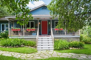 2021 cost to build a porch covered