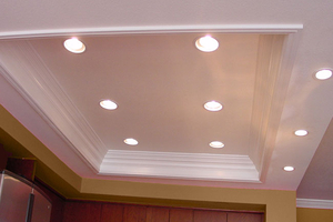 2020 Recessed Lighting Installation Cost Can Light Prices Homeadvisor
