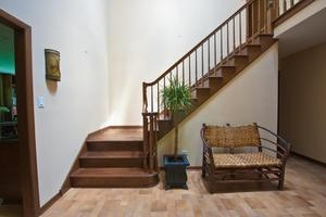2020 Cost To Install Railings Stair Rail Banister Prices | Stair Railing Cost Per Linear Foot | Rod Railing | Stair Case | Pressure Treated | Average Cost | Wrought Iron Railings