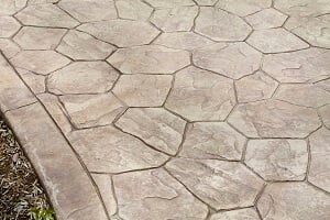 2021 stamped concrete costs patio