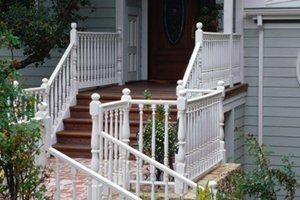 2020 Cost To Build Or Remodel A Staircase Homeadvisor | Diy Outdoor Spiral Staircase | Simple | 12 Foot | Metal | Do It Yourself Diy | Curved