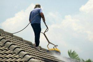 roof pressure washing prices