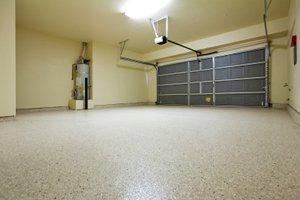2020 Garage Door Opener Installation