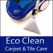 eco clean carpet and tile care