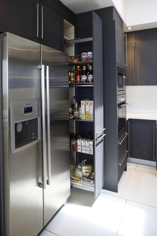 4 Smart Kitchen Pantry Organization And Design Ideas HuffPost