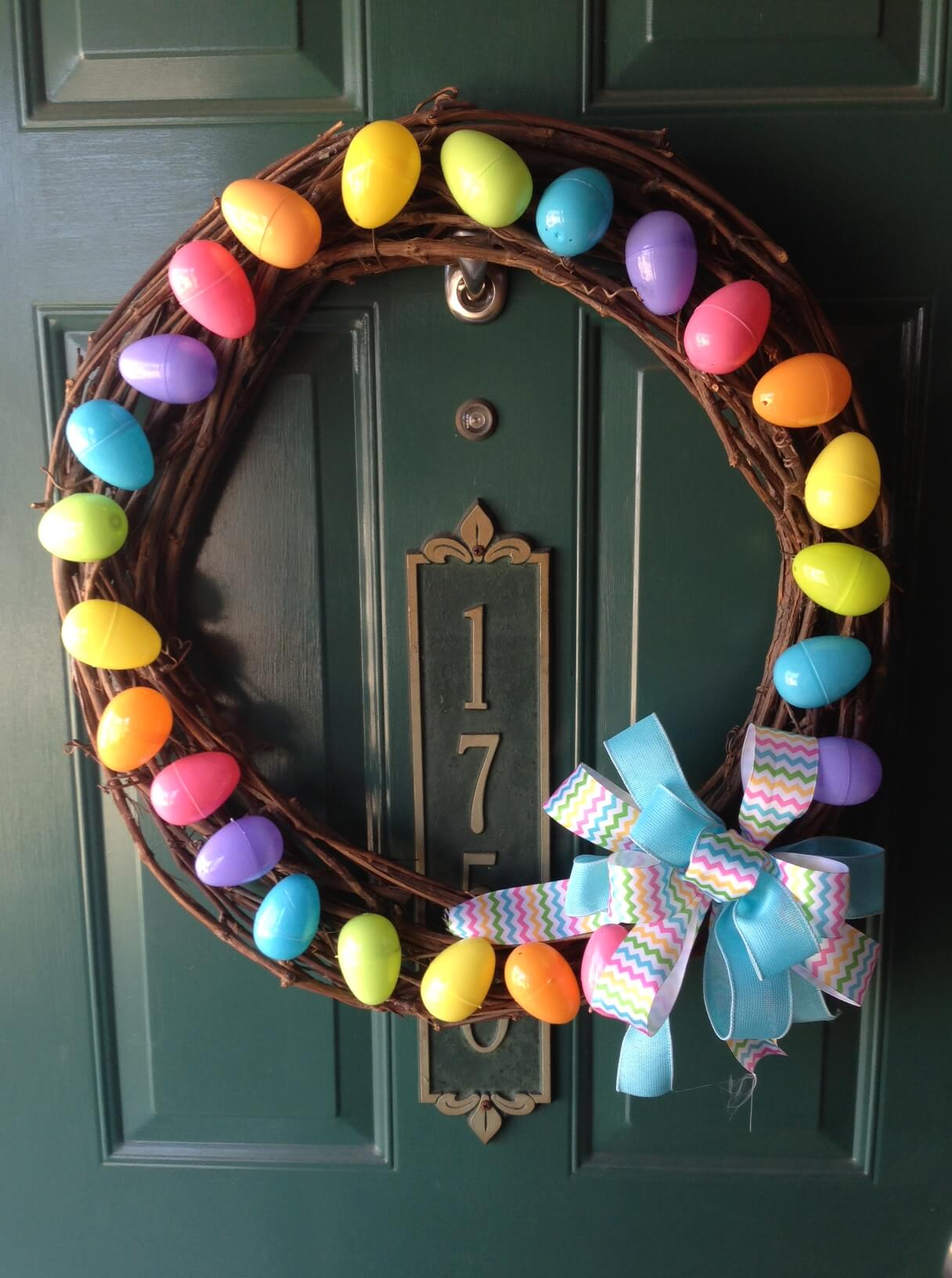 Diy Easter Decorations 17 Ideas How To Make A Cute Easter
