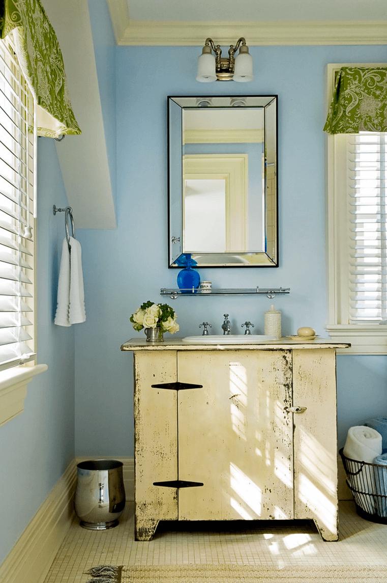 Small Bathroom Designs 2017