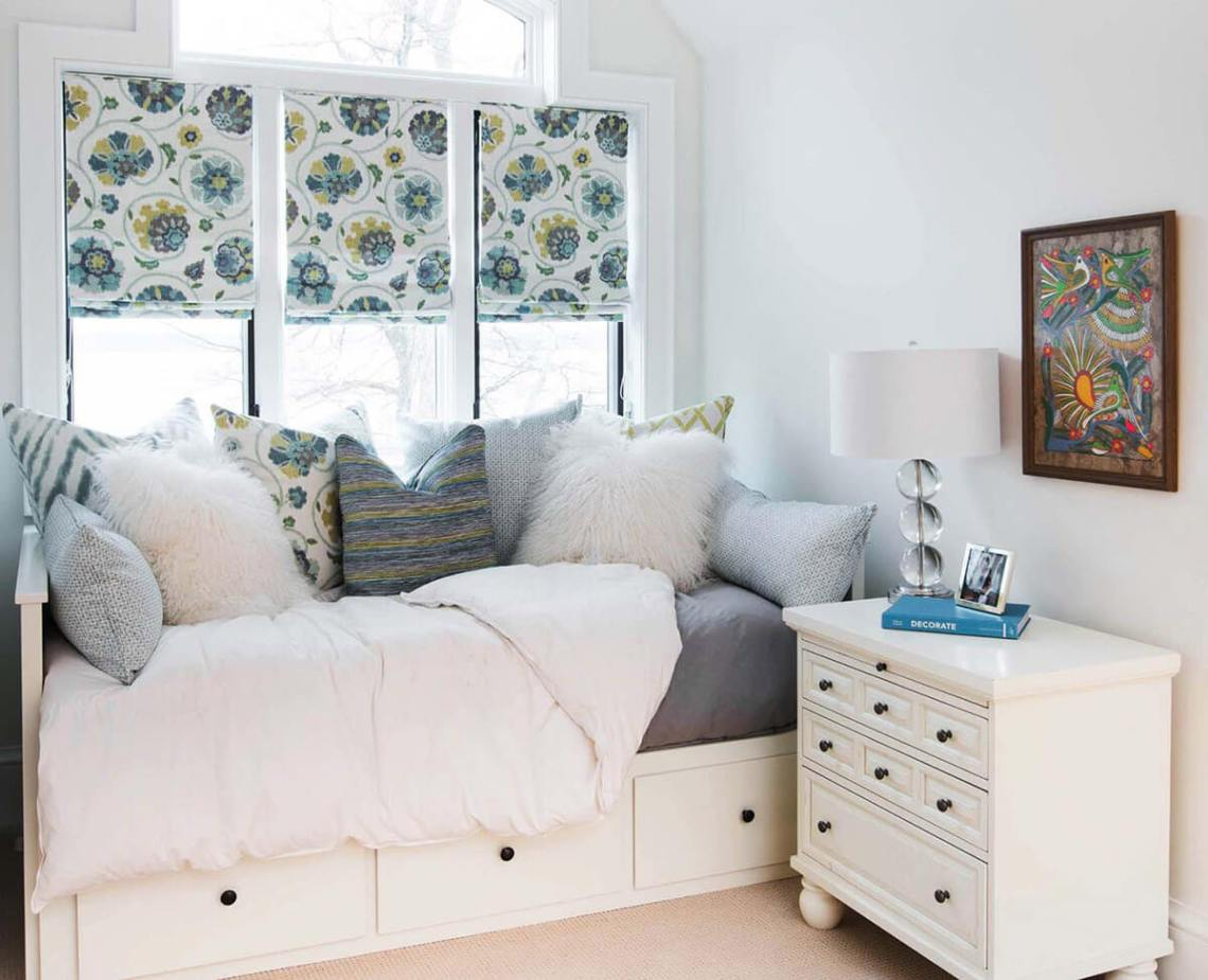37 Best Small Bedroom Ideas and Designs for 2017