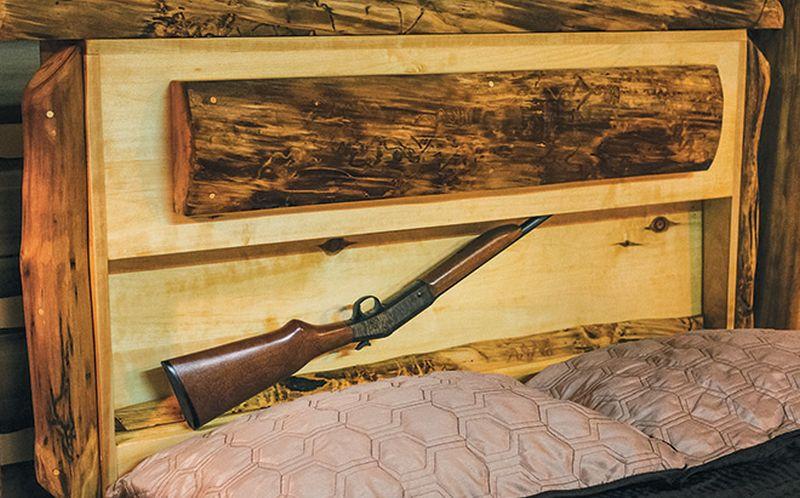 best gun concealment furniture to buy