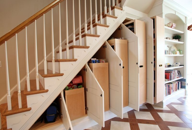 15 Clever Under Stairs Design Ideas To Maximize Interior Space | Stairs Design Inside Home | Interior Staircase Simple | Wooden | Outside | Short | Behind Duplex