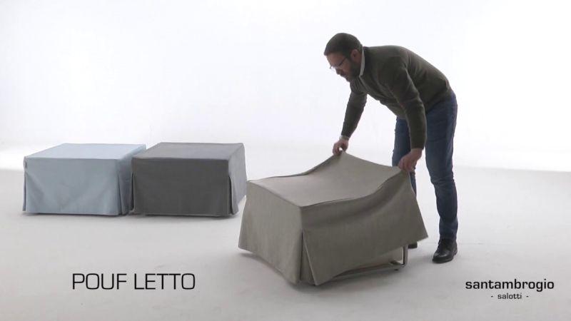 prontoletto pouf ottoman easily
