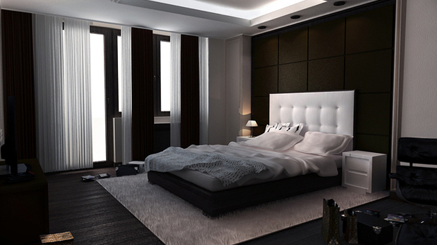 16 Relaxing Bedroom Designs For Your Comfort Home Design