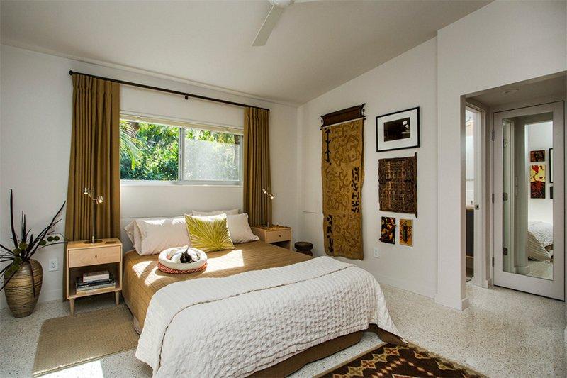 sims 3 mid century modern bedroom