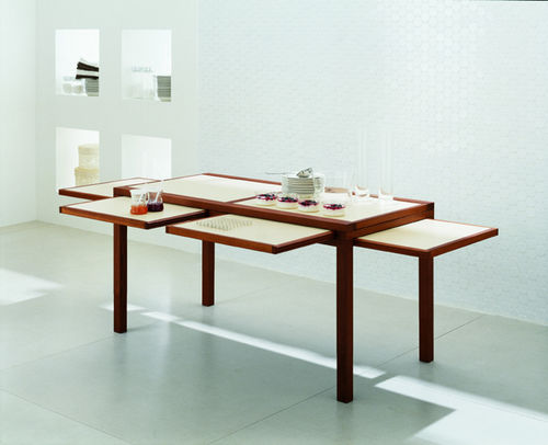 Make The Most Of Your Tables Expandable Designs By