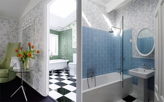 Hollywood Glamour Interior Design From Greg Natale Design
