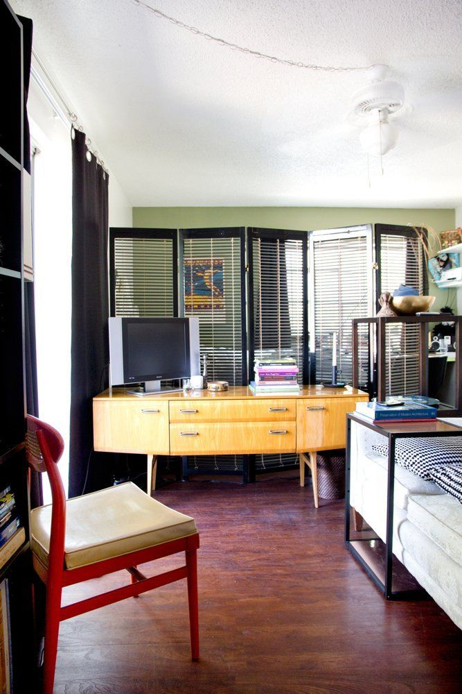 Tiny Apartment Furniture Ideas