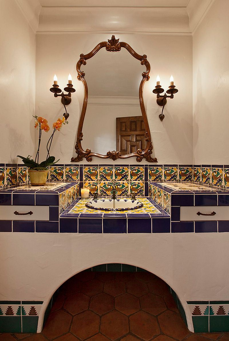 How To Decorate Your Home With Vibrant Mexican Flair
