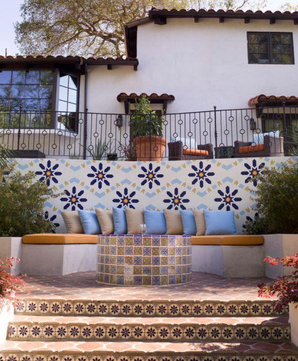 spanish style homes scottsdale arizona