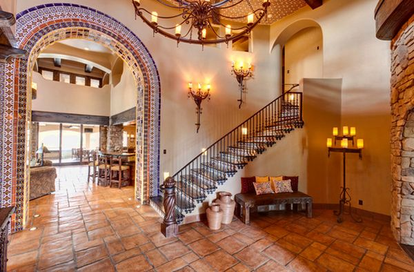 spanish style homes to build