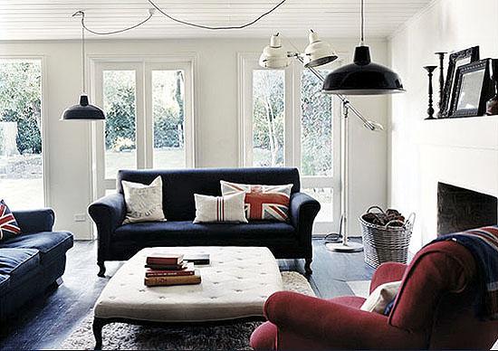 Cool British Personalizate Furniture