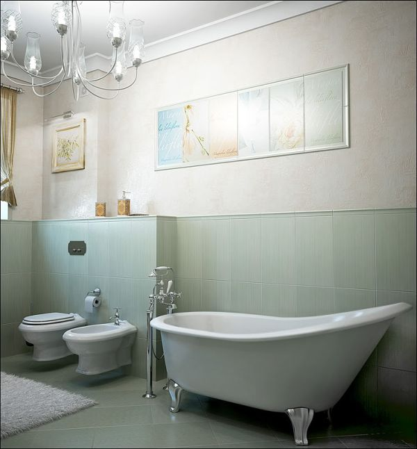 Image Result For Small Traditional Bathroom Ideas