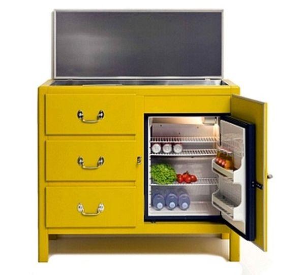 buy an undercounter refrigerator