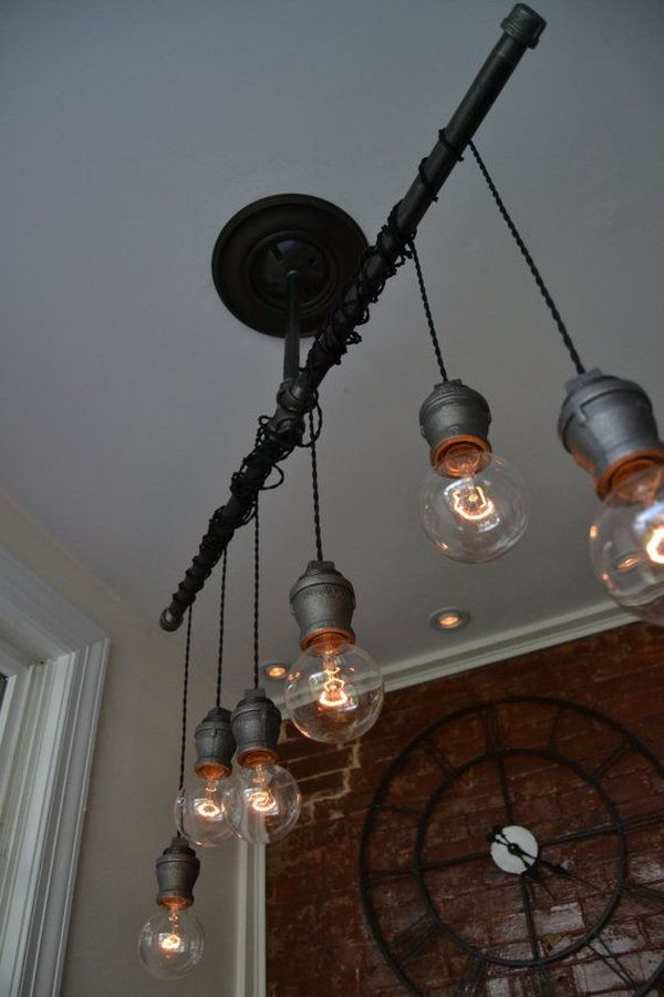 How Lengthen Pendant Light Cord