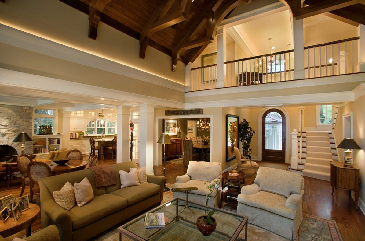 The Pros And Cons Of Having An Open Floor Plan Home