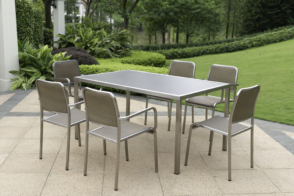 best outdoor furniture wild country