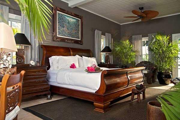 Luxury Musha Cay Resort In Bahamas