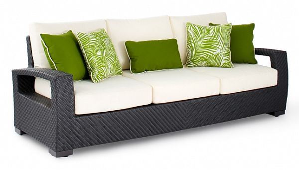 Fabric Outdoor Furniture Cushions