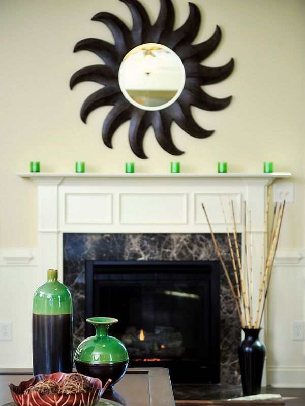 Fireplace Mantel Design Ideas 1000 Images About And On Pinterest Mantels Traditional