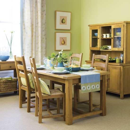 Create A Color Scheme For Home Decor